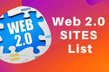 Web-2.0-Sites-List
