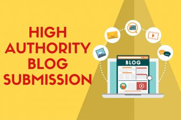 High-Authority-Blog-Submission