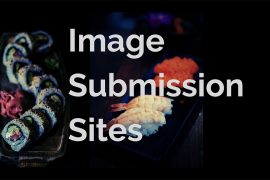 Image-Submission-Sites