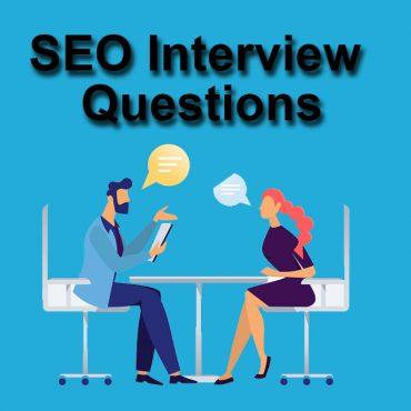 Top 22 SEO Interview Questions – Adonwebs