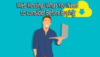 Web-Hosting---What-You-Need-to-Consider-Before-Buying