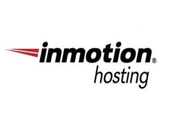 inmotion web hosting