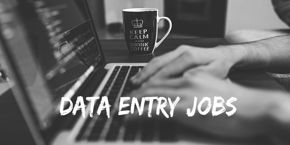 Data-Entry-Jobs