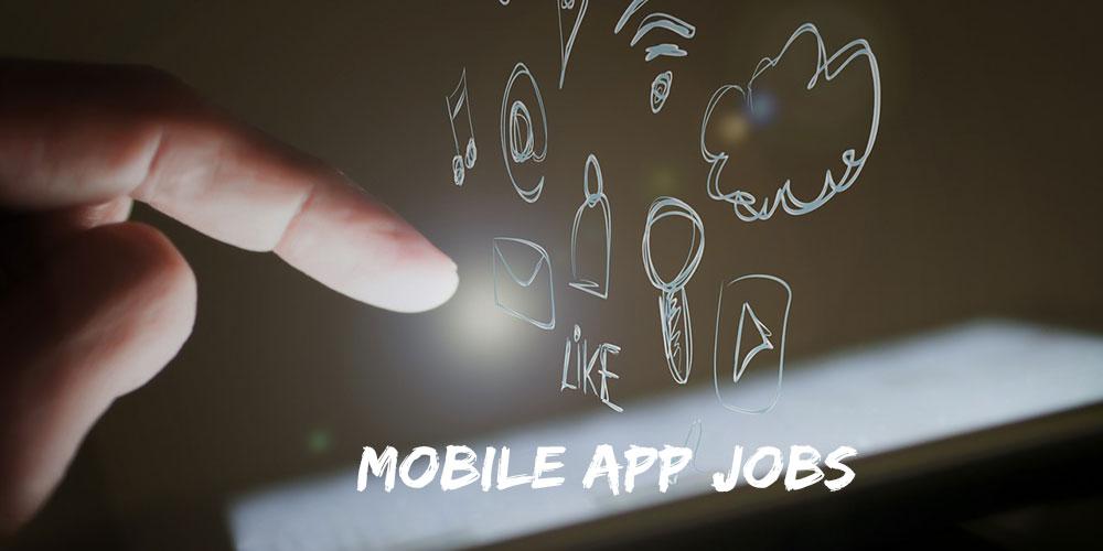 Mobile-App-Jobs