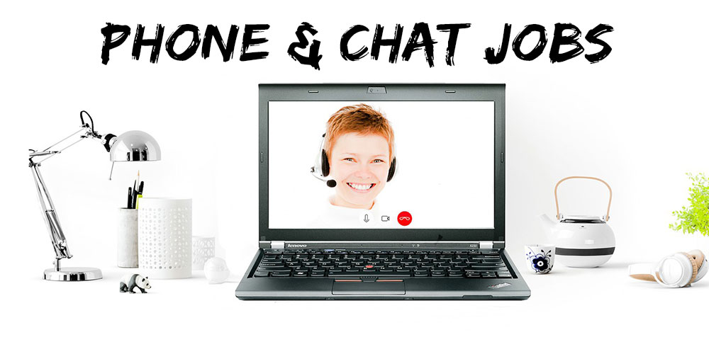 Phone-and-Chat-Jobs