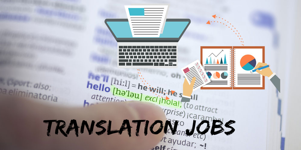 Translation-Jobs