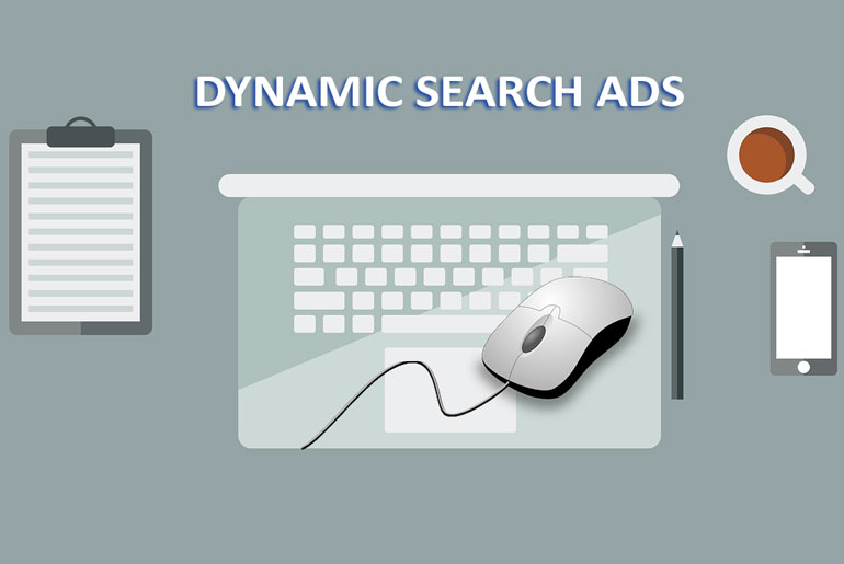 Dynamic-Search-Ads
