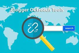 Blogger-Outreach-Tools
