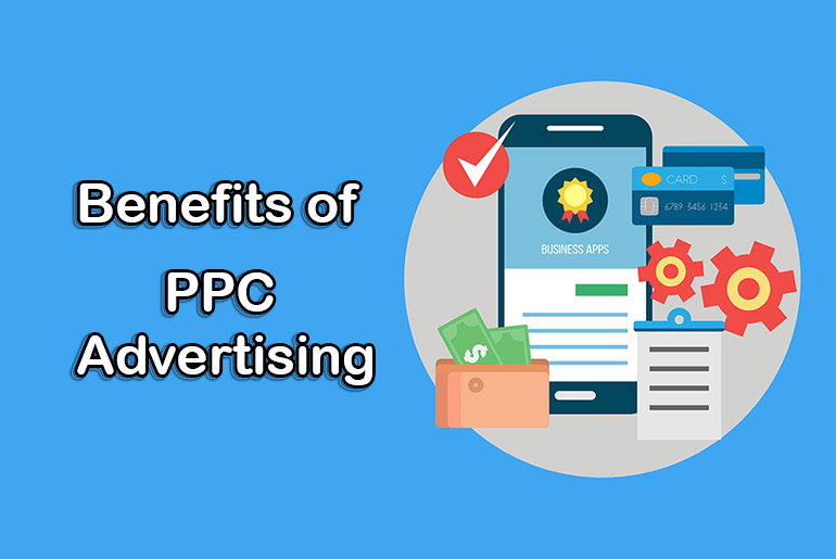 Benefits of PPC Advertising
