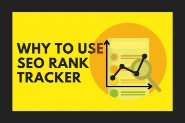 SEO Rank Tracking Tools