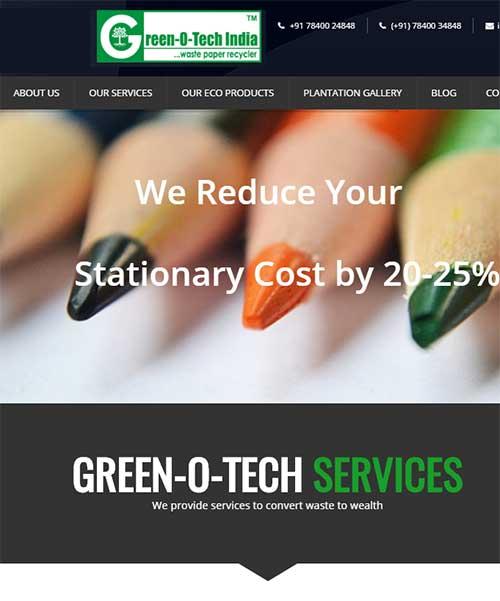 Green-O-Tech-India