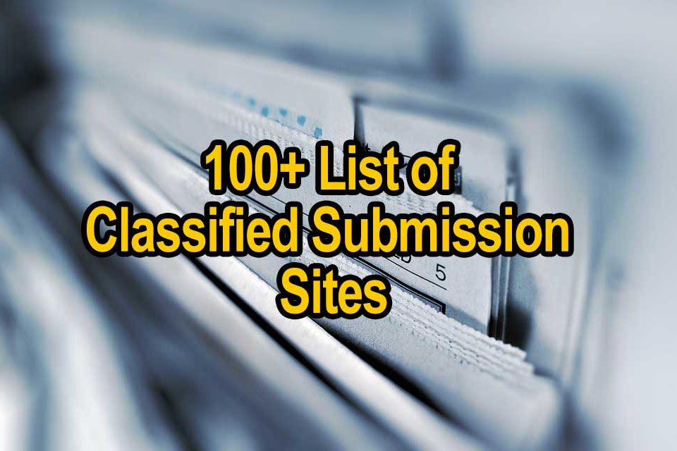 classified-submission